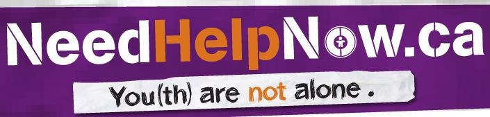 NeedHelpNow.ca