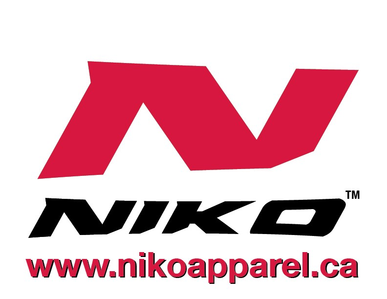 Niko Apparel ... ``Made in the Heart of the Hammer``