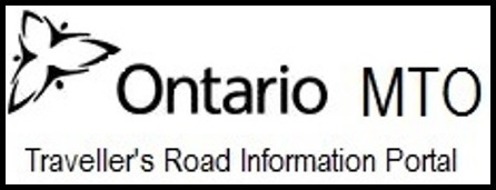 MTO Traveller's Road Information Portal