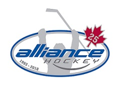 ALLIANCE Minor Bantam Face-Off 2017