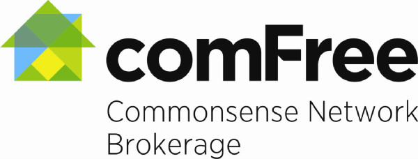 comFree Commonsense Network Brokerage