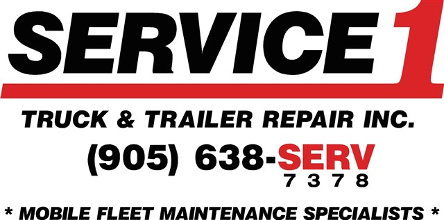 Service 1 Truck and Trailer Repair