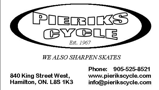 Pierik's Cycle Ltd
