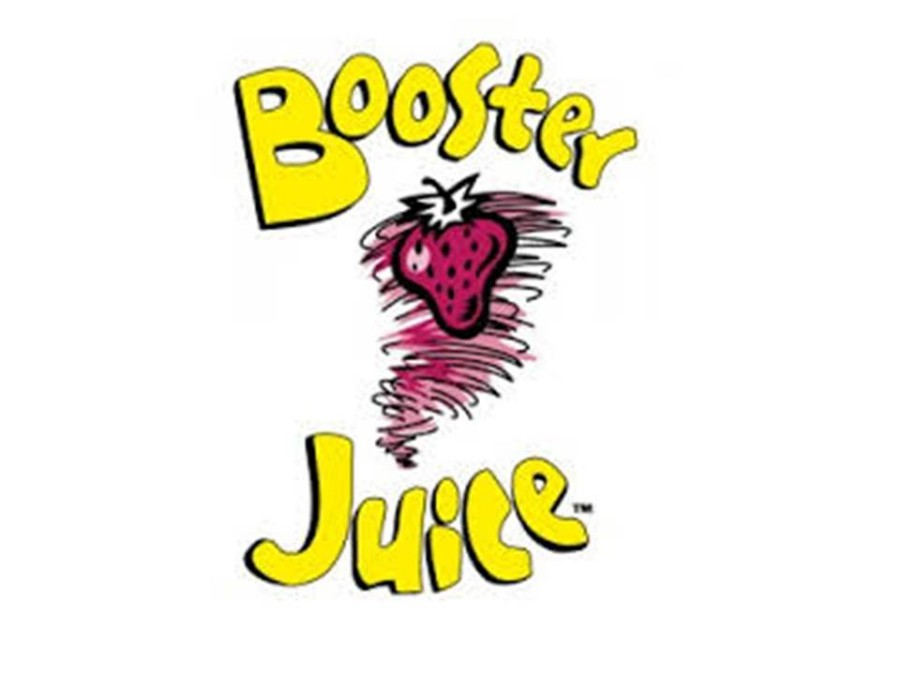 Booster Juice, Upper James