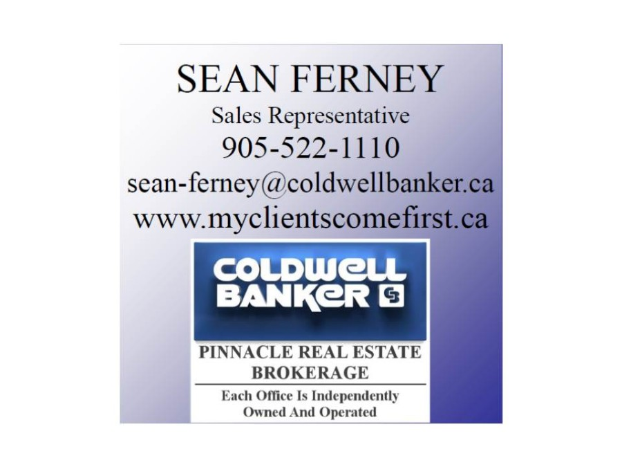 Sean Ferny Realtor