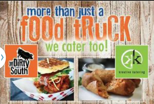 Dirty South Food Truck and Catering