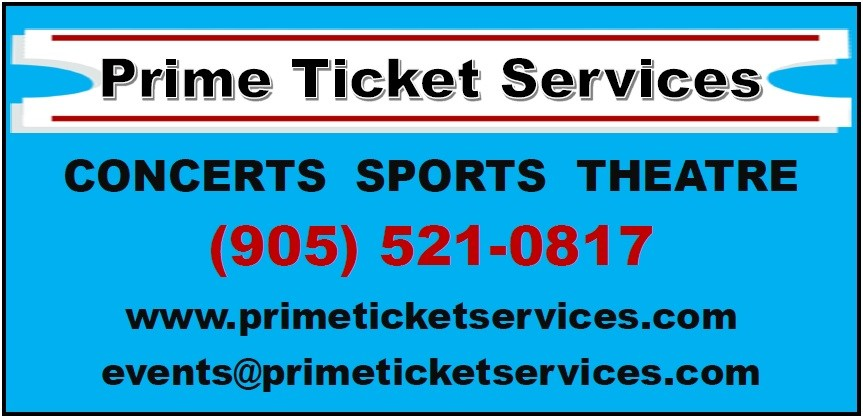 Prime Ticket Services