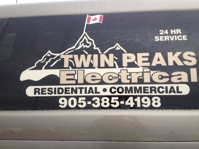 Twin Peaks Electrical