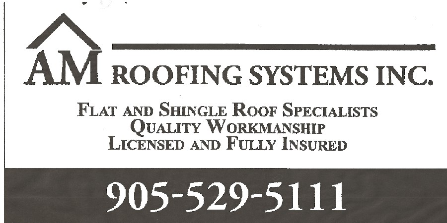 A.M. Roofing Systems
