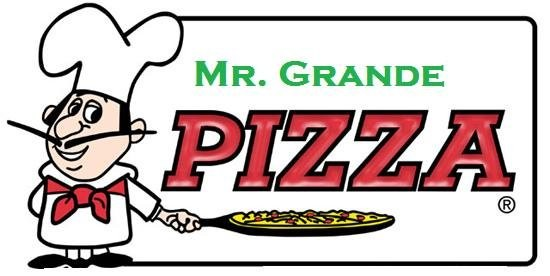 Mr.Grande Pizza
