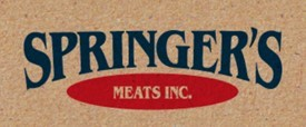Springers Meat Inc.