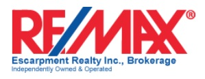 Remax Escarpment Realty Inc