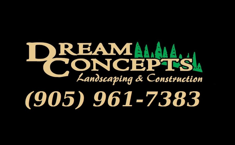 Dream Concepts Landscaping & Construction