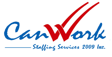 Can Work Staffing Services‏