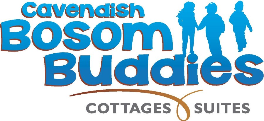 Cavendish PEI Bosom Buddies Cottages & Suites