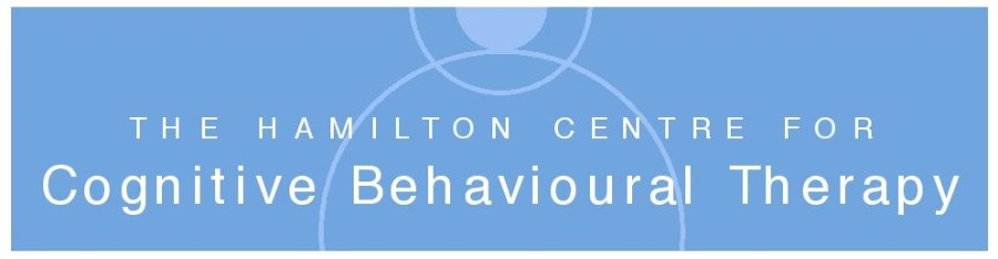 The Hamilton Centre of Cognitive Behaviour Therapy