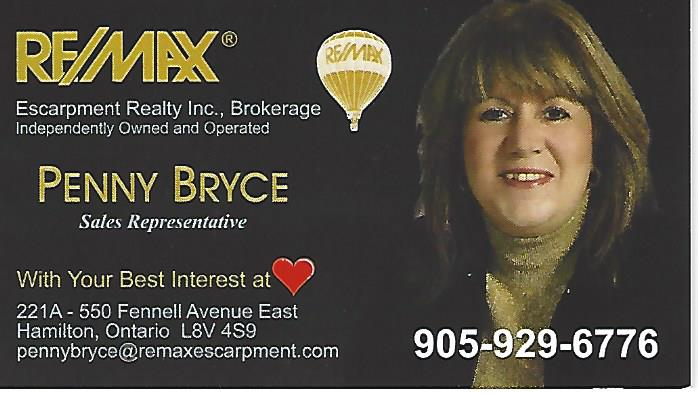 Penny Bryce-Re/Max