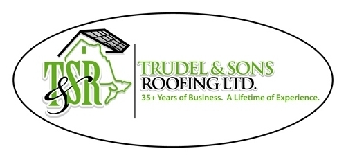Trudel & Sons Roofing Ltd.