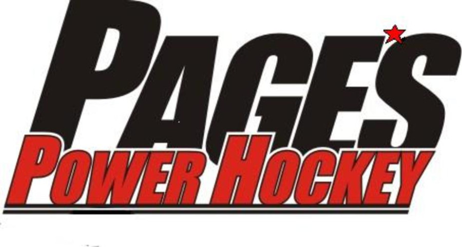 Pages Power Hockey