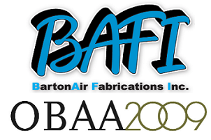 Barton Air Fabrications Inc.