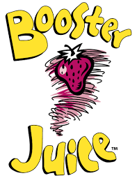 BOOSTER JUICE WATERDOWN