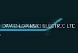 David Lopinski Electric