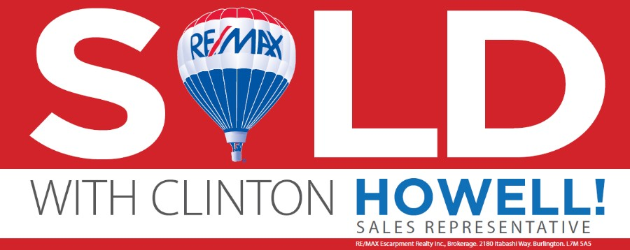 Remax - Clinton Howell