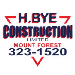 H. Bye Construction