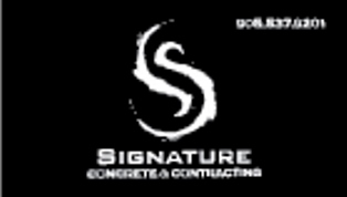 Signature Concrete & Contracting