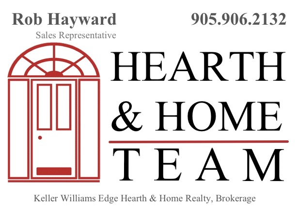 Rob Hayward - Hearth & Home Team