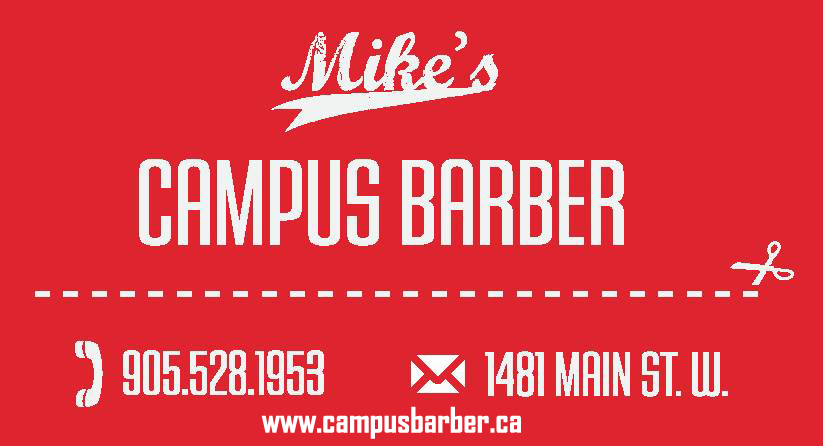 Mikes Campus Barber