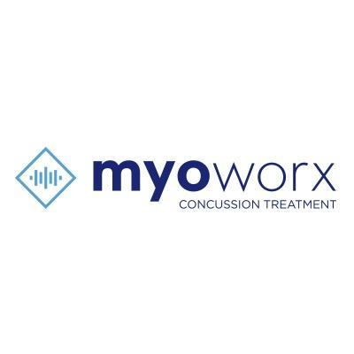 Myoworx Concusssion Treatment