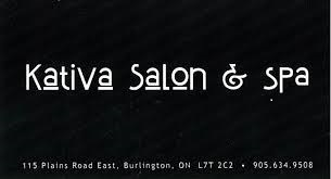 Kativa Salon & Spa