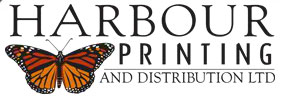 Harbour Printing and Distribution Ltd