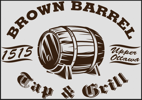 Brown Barrel Tap & Grill