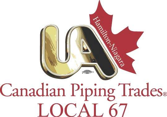 UA Canadian Piping Trades Local 67