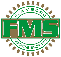 Flamboro Machine Shop LTD – Fast & Right