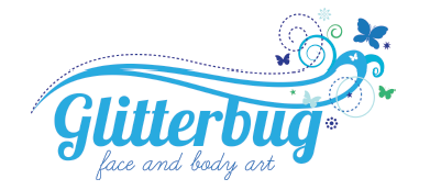 Glitterbug Face and Body Art