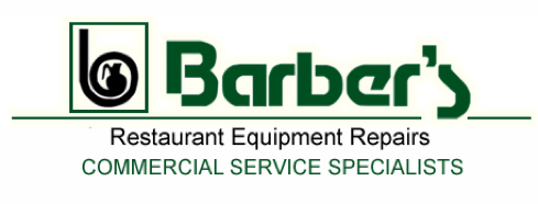 Barbers Restaurant Equipment Repairs