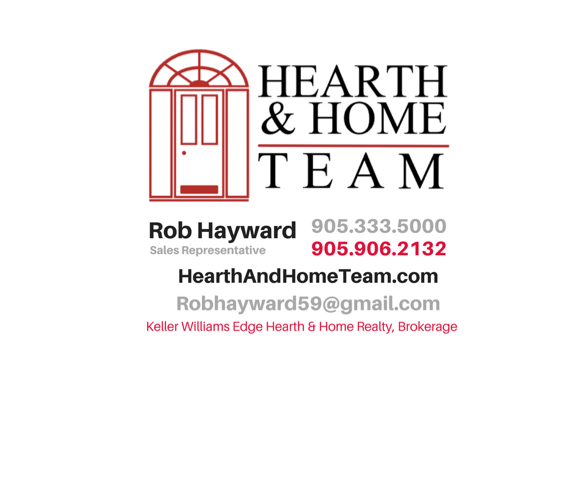 Hearth and Home Team