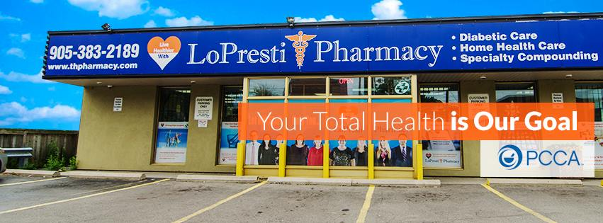 LoPresti Pharmacy