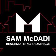 Sam McDadi Real Estate Inc
