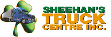 Sheehan's Truck Centre Inc.