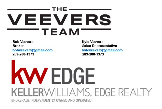 The Veevers Team