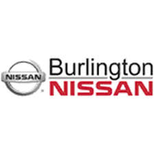BURLINGTON NISSAN