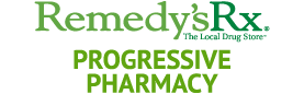 Remedys RX Progressive Pharmacy